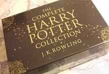 Harry Potter / by Cori Melvin