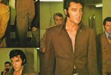 ELviS ThE KInG / by Linda Shavers