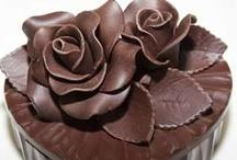 Chocolate / by Sheila McGary-Baird