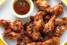 Chicken Recipes / by Sheila McGary-Baird
