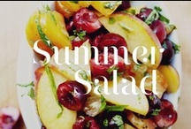 Sunny Summer Recipes / BJ's is your one-stop shopping destination for the deliciously simple and party ready foods you'll need at your next summer event.  / by BJ's Wholesale Club
