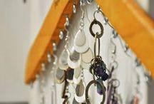 DIY JEWELRY DISPLAY / by JonCar Jewelry