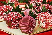 Show The Love / Visit BJ's and BJs.com for all your Valentines Day Needs / by BJ's Wholesale Club