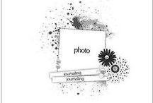 Scrapbooking ideas / by SueGeeQ