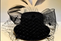 Hats / by Lois Williams Bunch