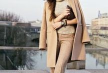 Clothing - Dressing in khaki/beige pants & shorts / by Lois Williams Bunch