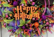 Halloween Fun / by Lois Williams Bunch