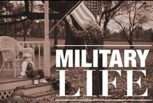 Military Life / This is the place to find news, advice, and updates that are relevant to your Military Life.   / by Military Spouses