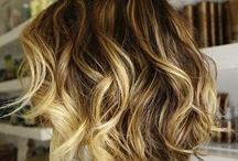 Hair / by Angela Murphy