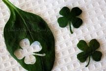 St. Patrick's Day / by Melissa Mondragon | no. 2 pencil