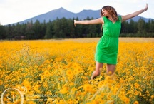 flagstaff engagement session photography / by Sedona Bride Photogs Andrew