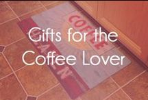 Gifts for the Coffee Lover / The bean, the flavor, the caffeine, the ritual, the process, the experience. Whatever your coffee loving obsession is - we have the perfect holiday gift guide for you. / by Mohawk Home