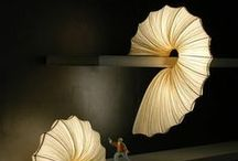 Lighting / by Sarah Guilliot