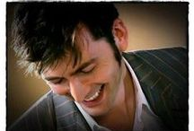David Tennant / by Molly MaGuire