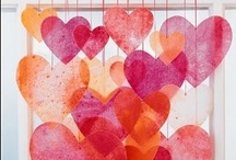 Holiday: Valentine's Day / by Tiff Keetch