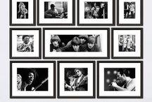 frames / by Leigh Ann Leonards