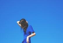 [ Splash of Colour ] / by Odette Barry