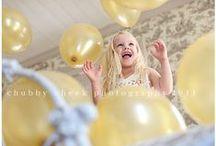 Birthday: Avery / by Tiff Keetch