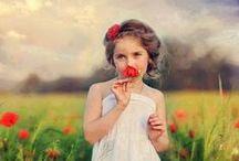 Beautiful Child... / by Joan Arc