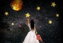 Starry Starry Night / by Joan Arc
