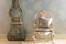 Shabby Chic  / by Debbie Adams Bates
