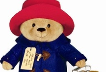 Teddy Bear / by Mamy Sunny