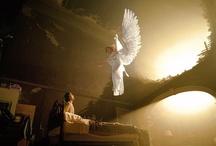 Angels / by Brinda Robin