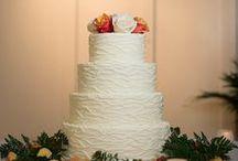 Wedding Cakes  / by Hallie Hales