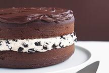 Cakes <3 / by Hallie Hales