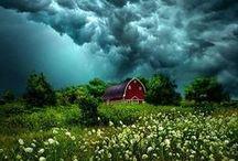 **Wonderful World Part 2** / Photos, Nature, Wanderlust / by Joan Arc