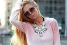 beauty love fashion!:) / by Geneva Hope