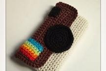 Crochet / by Shawnt'e Smith