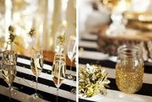 New Years Eve Creative / by Smitten Events