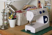 Sew Easy / Sewing inspirations, patterns, ideas, and tips.   Embroidery ideas & tips for my sewing/embroider machine.     / by ℳyha Papaya ❀