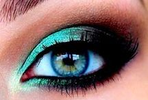 Makeup Inspirations & Ideas / by Gina Marie Gilreath