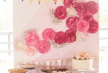 Birthday Party ideas / by Abegaile Reyes Valencia