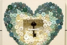 Crafts (general) & Ideas / by Amy Rollis