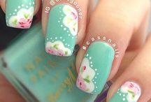 Nailed It / Nails / by Mia Trupiano
