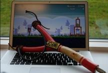 Tech + Gadgets / by Zula -