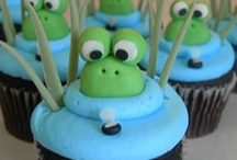 Cupcakes / by Scrapbook Expo