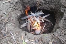 Survival/Camp/Pioneer/Prep / by Tara L