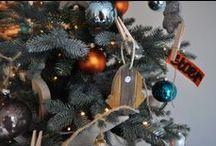 Kerst 2013: Stoer & modern / by Christmaholic.nl - kerst