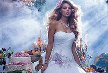2014 Disney Fairy Tale Weddings / by Alfred Angelo Bridal