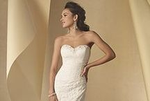 2014 Bridal Gowns / by Alfred Angelo Bridal