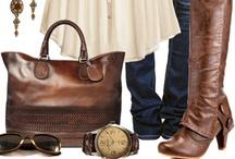 Closet / Classy.Cute>Converse. <Polka Dots. >Glitz<. Vintage>.  Coach< / by Sedy Nthole