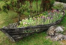 Children's Garden Fun! / Plants, kiddos, crafts, dirt, work, and all that good stuff! / by Kathryn Clusman