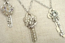 Recycle 'n Jewelry / Free Tutorials & Patterns Inspiration and ideas / by Patricia Tassery-Stefani