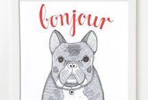 i Love frenchies! / by Jeannette De Guzman
