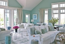 Dream House / by Belle and Buttercup