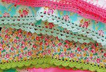 Crochet Fun / by OWLBOLT